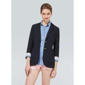 ARITZIA TALULA Wool Oxford Blazer